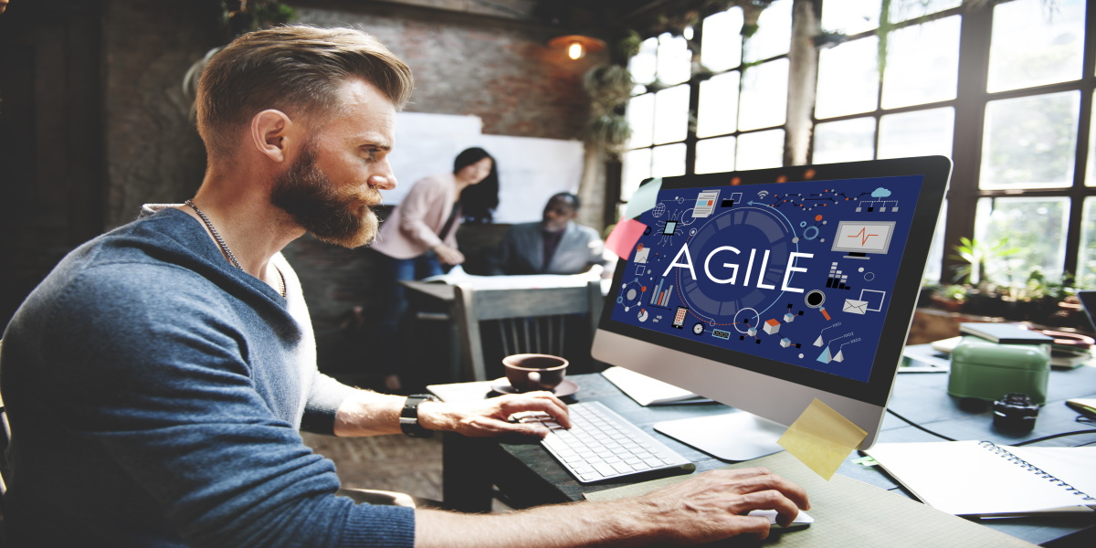 Agile Delivery - Banner