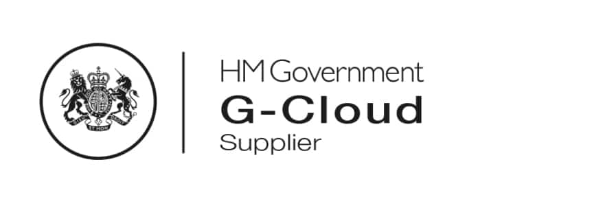 Gcloud supplier logo