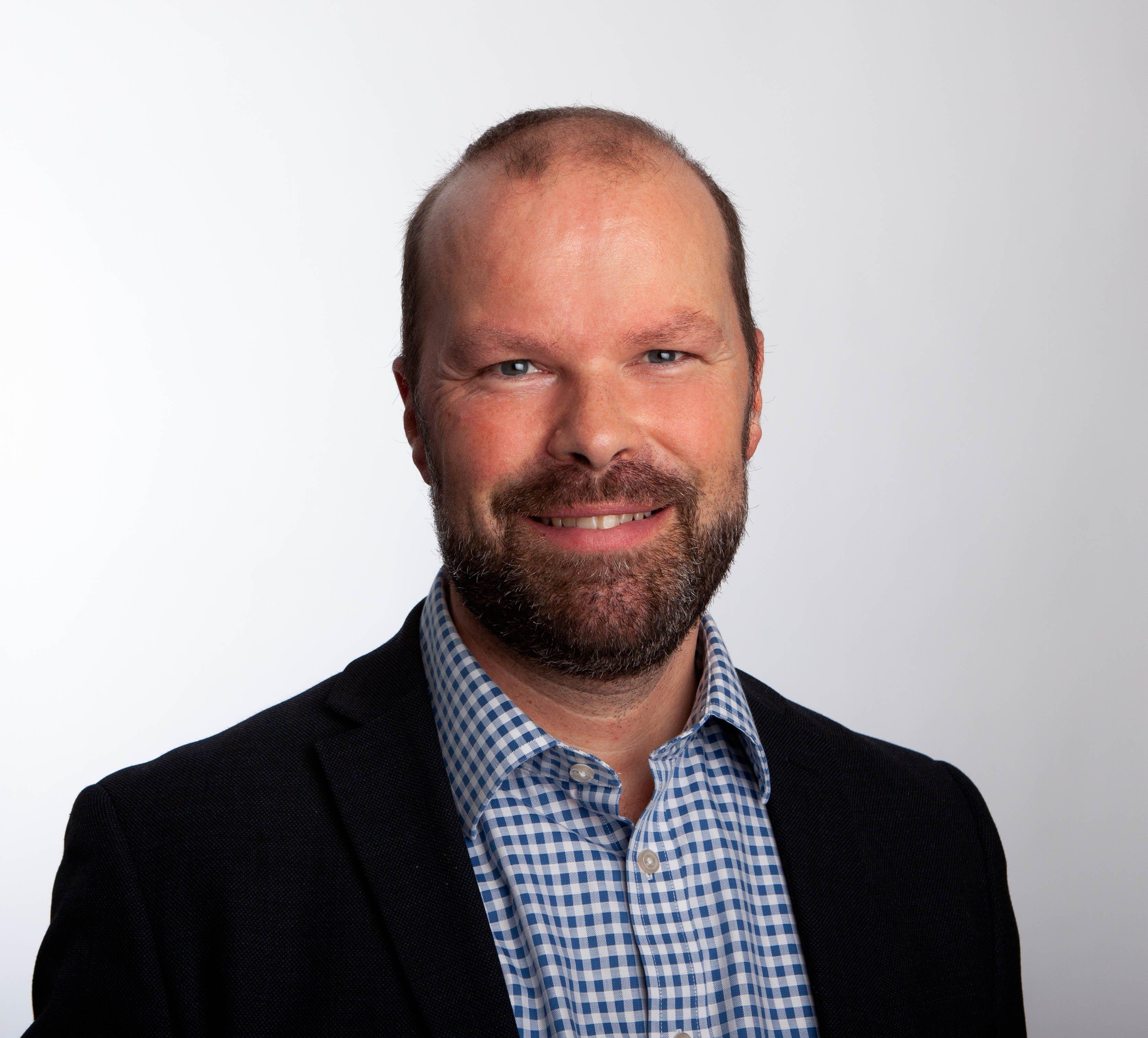 Tim Morley