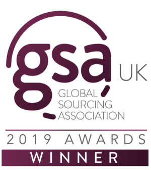 GSA Winner Logo 2019 UK Awards - NS